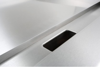NEWWAY Counter Top Gas Griddle - NWMG