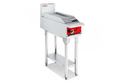 NEWWAY Hotplate Gas Griddle - NWOB