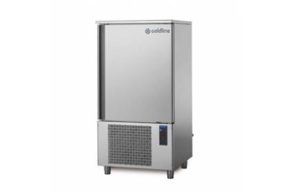 COLDLINE Blast Chiller Freezer 10 Trays GN - W10TGN