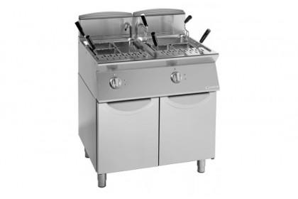 GIORIK Double Tank Pasta Cooker - CPE746