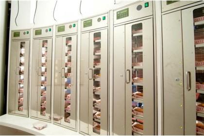 BRAIMEX Snack-o-Matic Automat Hot Food Vending Machine - S340