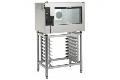 GIORIK EasyAir Series Electric Combi Oven with Wash System 5 x 1/1GN - ETE5W