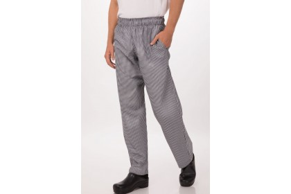 ESSENTIAL BAGGY - SMALL CHECK - NBCP-000